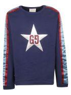 Gucci Gg Sweatshirt - Ink