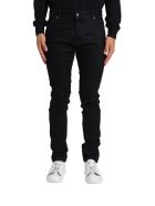 Balmain Skinny Jeans - Nero