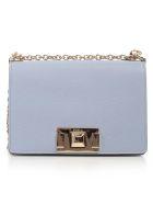 Furla Mimi Mini Cross Body Bag - Violetta