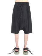 Rick Owens 'rick Pods' Shorts - Black