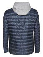 Herno Down Jacket - Blu