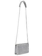 Miu Miu Shoulder Bag - Cromo