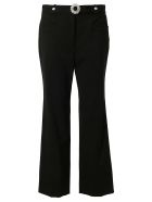 Miu Miu Pants - Nero