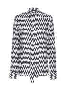 Haider Ackermann Shirt - Chevron