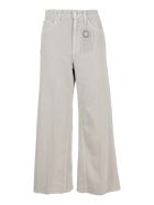 Department 5 Pants - Mastice