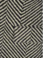 Haider Ackermann One Button Blazer - WHITE BLACK
