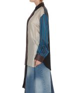 Loewe Patchwork Shirt - Multicolor