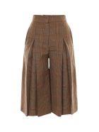 L'Autre Chose Trouser - Brown