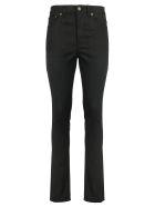 Saint Laurent Jeans - Used black