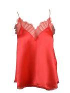 IRO Topwear - Red