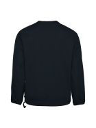 C.P. Company Printed Long-sleeve T-shirt - blue