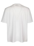 Lanvin The Freedom Of Anytime T-shirt - White