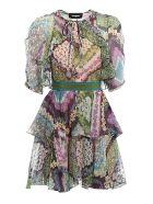 Dsquared2 Dress - Multicolor