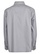Sofie d'Hoore Classic Shirt - Silver
