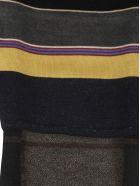 De Clercq Striped Scarf - Multicolor