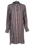 Isabel Marant Étoile Isabel Etoile Marant Yucca Dress - Rosewood