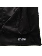 Eastpak Eastpack X Raf Simons Poster Tote - Black/blue