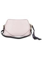 Givenchy Stitch Detail Crossbody Bag - Pink