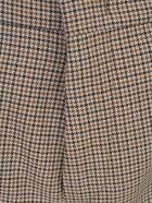 Paul Smith Wool Pants - Tan