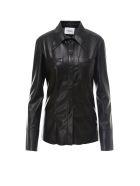 Nanushka Jacket - Black