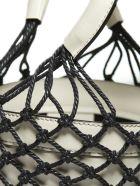STAUD Fishnet Layered Bucket Bag - Basic