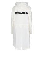 Jil Sander Jacket - WHITE