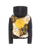 Versace Jacket - Yellow