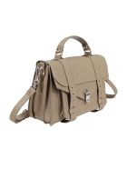 Proenza Schouler Ps1 Medium Bag - Light taupe