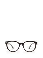 AHLEM Ahlem Rue Keller Dark Turtle Glasses - Dark Turtle