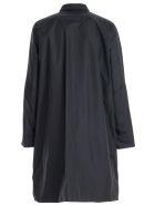 Aspesi Shirt Coat - Blu Navy