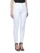 RE/DONE Jeans - Bianco
