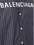 Balenciaga Shirt - Black/white
