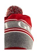 Canada Goose Pom Toque Hats - Redwood
