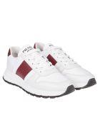 Prada Linea Rossa Sneaker Prax 01 - Yhv Bianco/cerise