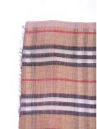 Burberry Vintage Check Scarf - Lilla multicolor