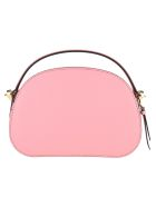 Prada Odette Shoulder Bag - PINK