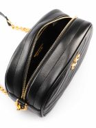 Tory Burch Kira Shoulder Bag - Black