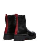 Fabi Boots - NERO