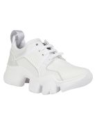 Givenchy Jaw Low Sneakers - White