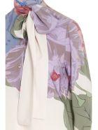 Valentino Blouse - Multicolor