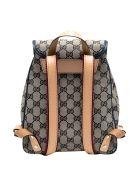 Gucci Gg Backpack - Unica