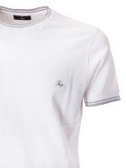 Fay Logo Embroidery T-shirt