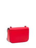 J.W. Anderson Key Shoulder Bag - Rosso