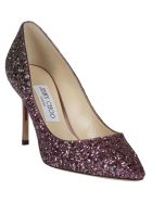 Jimmy Choo Romy 85 - Candy Floss