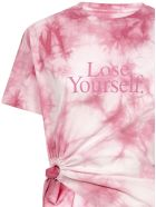 Paco Rabanne Lose Yourself T-shirt - Pink