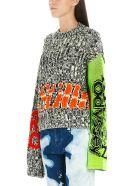 Calvin Klein Sweater - Multicolor