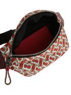 Burberry Belt Bag - Multicolor