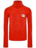 Gucci Junior Sweater - Arancio