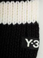 Y-3 Yohji Scarf Over - Black