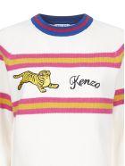 Kenzo Sweater - Ecru